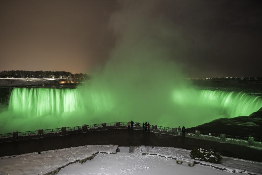 Niagara Falls, Niagara Falls, ON